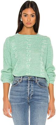 Line & Dot Delilah Sweater