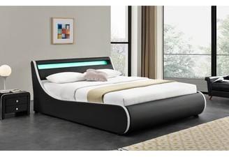 Orren Ellis Perth Upholstered Low Profile Storage Platform Bed Size: California King