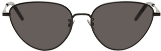 Saint Laurent Black SL 310 Sunglasses