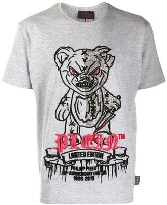 Philipp Plein Limited Edition 20th Anniversary T-shirt