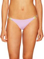 Mara Hoffman Reversible Raibow Bikini Bottom