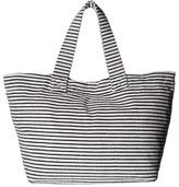 Echo Striped Terry Sydney Tote Tote Handbags