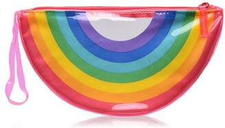 Sunnylife Rainbow Clutch Bag