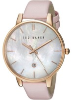 Ted Baker Classic Charm Collection - 10026423 Watches