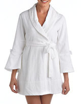 Betsey Johnson Bridal Robe