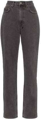Ksubi Playback high-rise jeans
