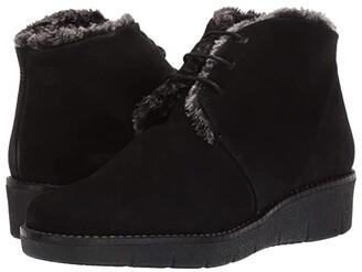 Toni Pons Alp-Syf (Black) Women's Boots