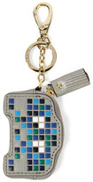 Anya Hindmarch Coated Leather Key Wallet