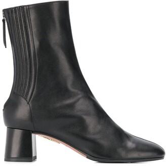 Aquazzura Saint Honoré boots