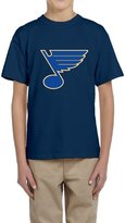 Hera-Boom Youth's 2016 Stanley Cup Playoffs St Louis Blues T-shirts