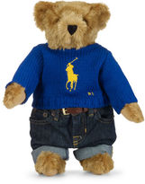 Polo Ralph Lauren Limited-Edition Big Pony Bear