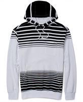 Volcom Sweatshirt, Pullover Cred Fleece Hoodie