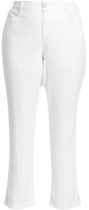 Nydj, Plus Size Wide Leg Trousers