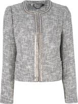 Tory Burch woven jacket
