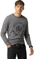 Tommy Hilfiger Sport Crewneck Sweater