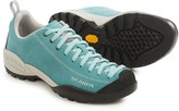 Scarpa Mojito Bicolor Hiking Shoes - Suede (For Women)
