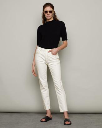 Jigsaw Blenheim Classic Straight Jean