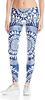 Mara Hoffman Women's Long Peacefield Legging, Value Not Found, Value Not Found