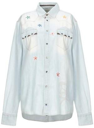 Reign Denim shirt