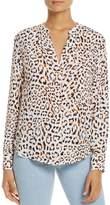 Finn & Grace Leopard-Print Shirt - 100% Exclusive