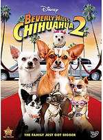 Disney Beverly Hills Chihuahua 2 DVD