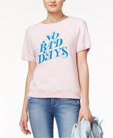 ban. do Cotton No Bad Days Graphic Sweatshirt