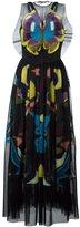 Mary Katrantzou 'Monroe' dress