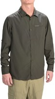 Craghoppers NosiLife Belay Shirt - UPF 40+, Long Sleeve (For Men)