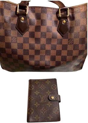 Louis Vuitton Other Cloth Purses, wallets & cases