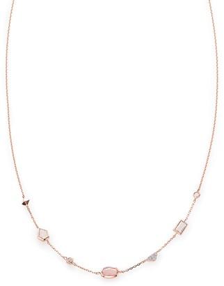 Kendra Scott Alina Choker Necklace