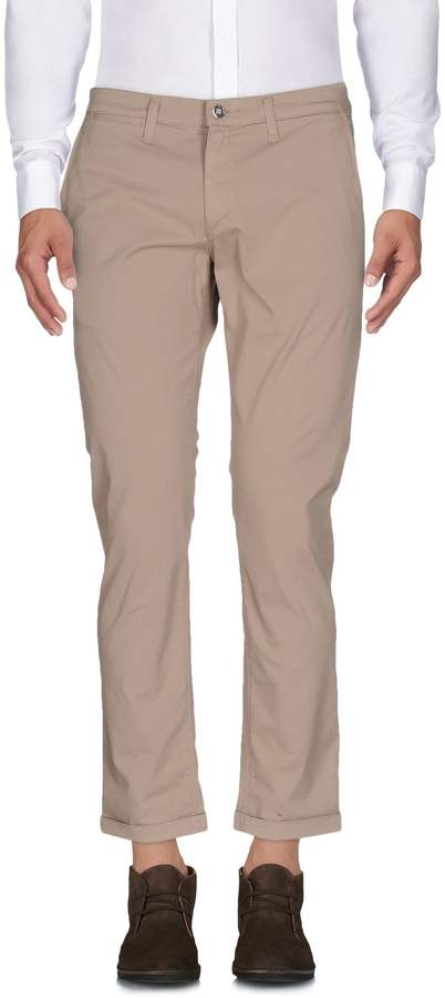Bikkembergs Casual pants - Item 36897356UA