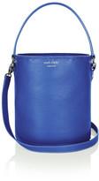 Meli-Melo Santina Mini Bucket Bag Cobalt Blue