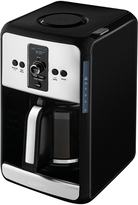 Krups Savoy Turbo 12-Cup Coffee Maker