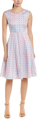 Joules A-Line Dress