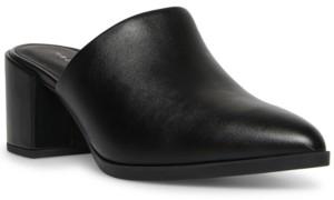 Madden-Girl Daffi Block-Heel Mules