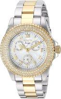 Invicta Women's Angel 17437 Stainless-Steel Quartz Watch