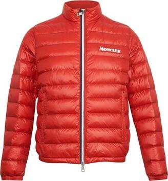 Moncler Petichet down jacket