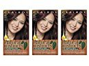 Clairol Natural Instincts Hair Color, 4RV Egyptian (Plum Burgundy Brown) 1 Kit by