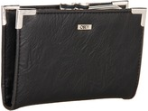 Obey Cloud 9 Wallet (Black) - Bags and Luggage