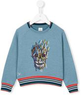 No Added Sugar 'Good trip - Fidgety Phillip' sweatshirt