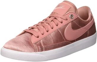 Nike W Blazer Low Se Gymnastics Shoes