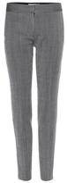Stella McCartney Velez Wool Trousers
