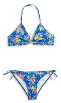 Ralph Lauren Two-Piece Floral Bikini