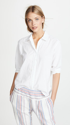 XiRENA Jagger Button Down Shirt