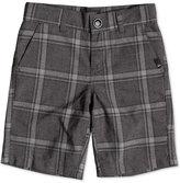 Quiksilver Regeneration Shorts, Toddler & Little Boys (2T-7)