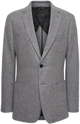 Banana Republic Slim Italian Motion-Stretch Blazer