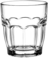 Bormioli Rock Bar Stackable 7oz Juice Glass - Set of 6