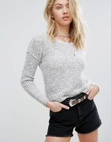Hollister Knit Jumper