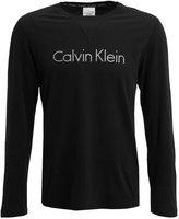 Calvin Klein Underwear Pyjama Top Black