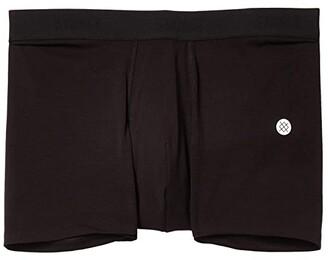 Stance Standard St 4 (Black) Men's Underwear